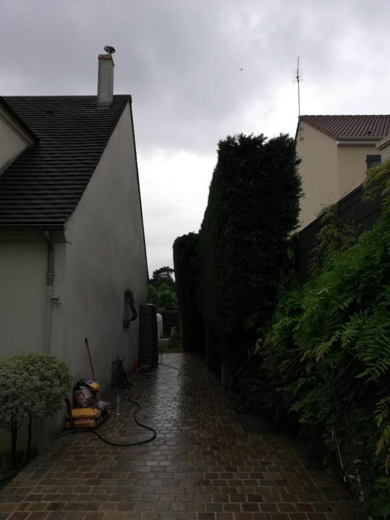 AMÉNAGEMENT PAYSAGER À Leuville-sur-Orge